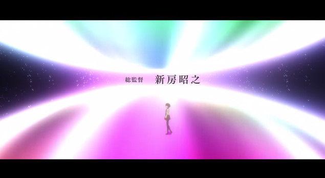 終物語 アニメに関連した画像-03