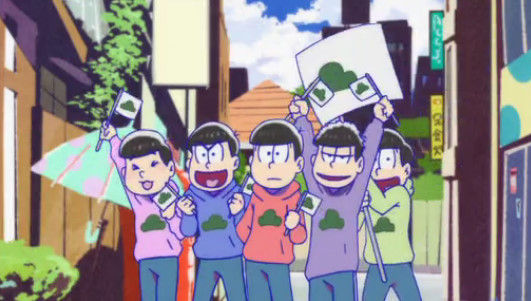 おそ松さん 考察 十四松に関連した画像-19