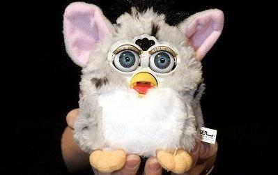 モルスァ 大ヒット おもちゃ ファービー 映画化に関連した画像-01