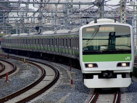 電車 自殺 お清めに関連した画像-01