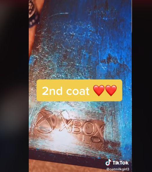 彼女 彼氏 ゲーム機 Xbox バレンタイン デコ 炎上に関連した画像-04
