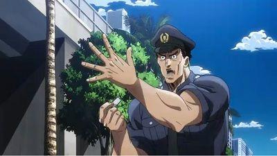 警察官に関連した画像-01