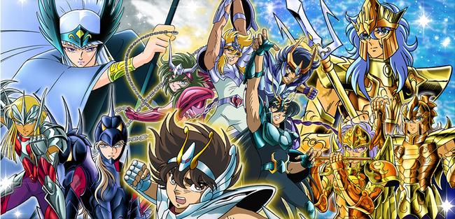 聖闘士星矢 実写化 アニメ 漫画に関連した画像-01