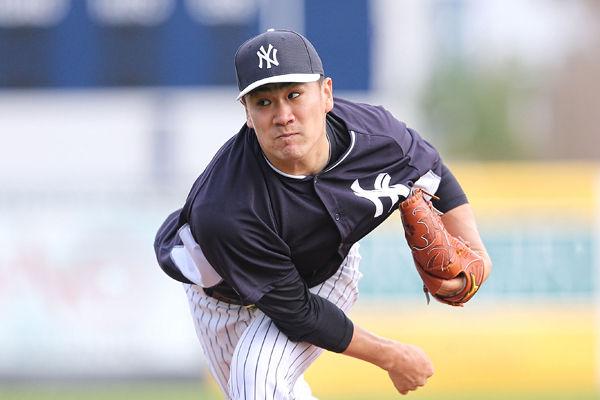 田中将大 投手 メジャー 物理法則 魔球 変化 ツーシーム リバース・スライダーに関連した画像-01