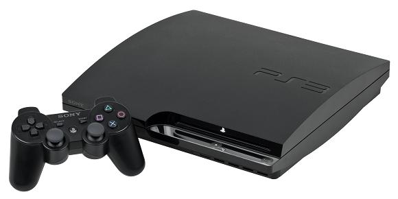 PS3、日本国内の出荷がついに終了! 今までお疲れ様でした!!