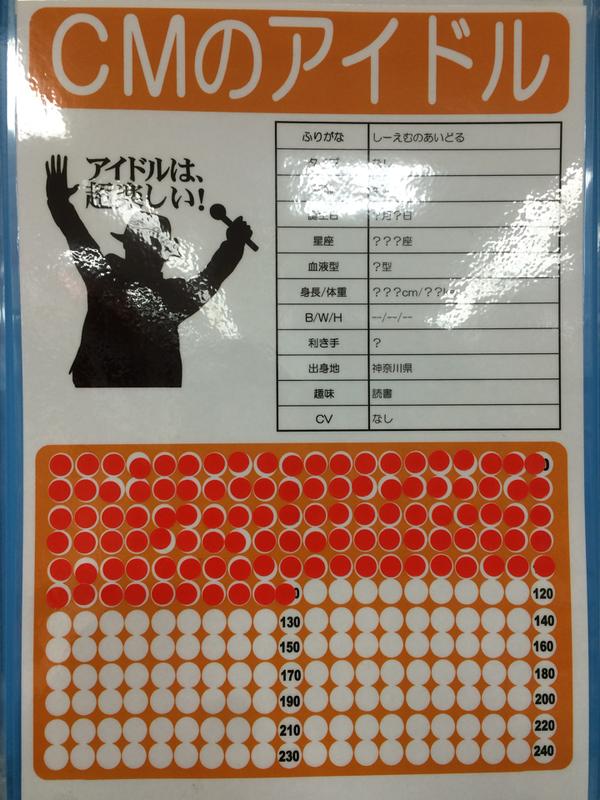アイドルマスターシンデレラガールズ デレステ 中居正広 スマップ CM 人気投票に関連した画像-03