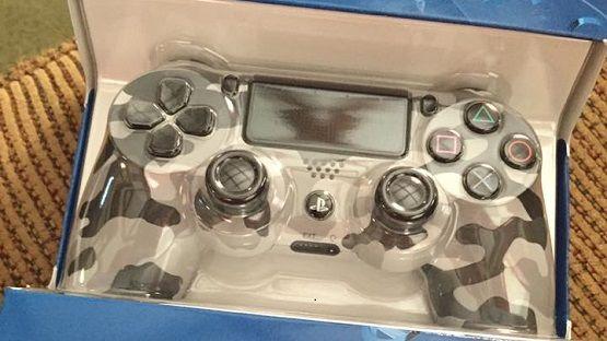 PS4 特注コントローラーに関連した画像-03