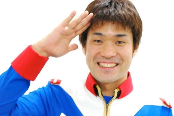 若井おさむ ガンダム キックボクシング トレーナーに関連した画像-01