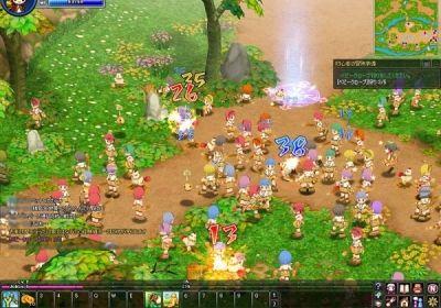 韓国 ゲーム会社 オンラインゲーム 倒産 消滅 ネトゲ 中国 ゲーム業界 規制 強化に関連した画像-01