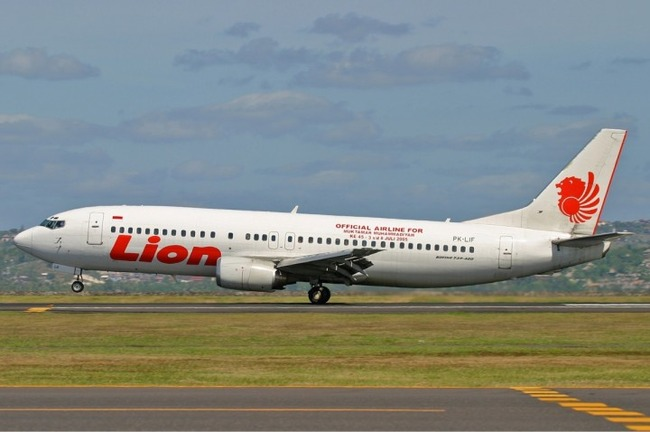 ライオン・エア インドネシア 旅客機 墜落に関連した画像-01