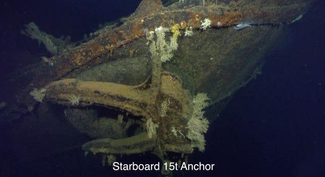 戦艦 武蔵 海底に関連した画像-08