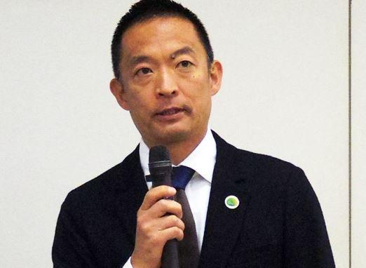 長谷部 健渋谷区長 ハロウィン 渋谷 渋谷ハロウィン 節度 緊急コメントに関連した画像-01