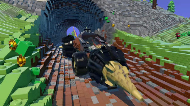 LEGO レゴ マインクラフトに関連した画像-20