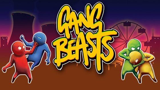 GangBeastsスイッチ版に関連した画像-01