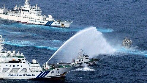 北朝鮮 放水 に関連した画像-01