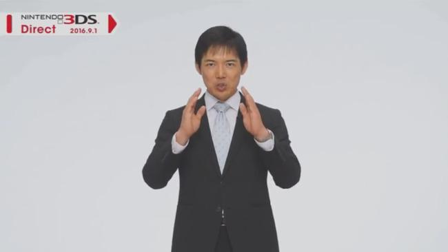 ニンテンドーダイレクト ニコ生 アンケートに関連した画像-01