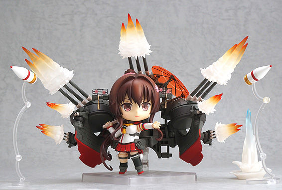 艦これ ねんどろいど 大和に関連した画像-01