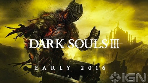 E3 XboxOne ダークソウル3 フロムソフトウェア バンダイナムコ 正式発表に関連した画像-01
