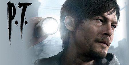 小島秀夫 小島監督 P.T.  ホラーゲーム サイレントヒルズに関連した画像-01