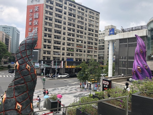 FGO Fate グランドオーダー 最終章 台湾 魔神柱 現実 リアル 顕現 終局特異点に関連した画像-05