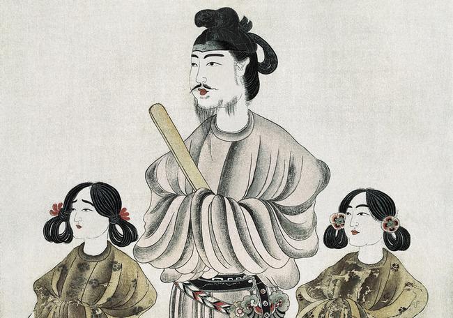 歴史 鎖国 聖徳太子 厩戸皇子に関連した画像-01