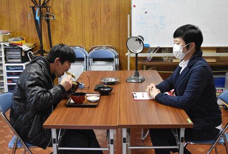 カツ丼 取り調べ 警察 温泉旅館 体験に関連した画像-04