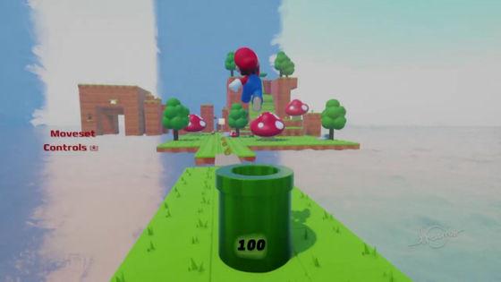 ファン PS4 スーパーマリオ 自作 任天堂 苦情 削除に関連した画像-05