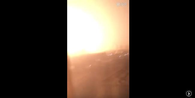中国 爆発に関連した画像-04