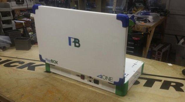 PS4 XboxOne PlayBoxに関連した画像-01