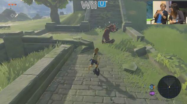 ゼルダの伝説 ニンテンドースイッチ WiiUに関連した画像-05
