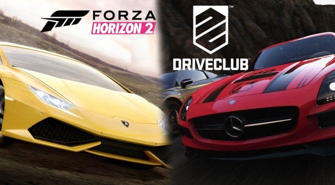ドライブクラブ フォルツァ ホライゾン2に関連した画像-01