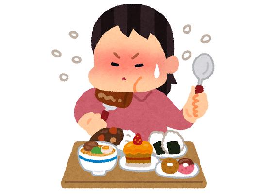 中国大食い動画取り締まりに関連した画像-01