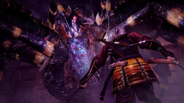 仁王Steam版に関連した画像-04