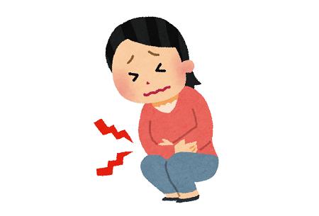 生理痛 月経痛 心臓発作に関連した画像-01