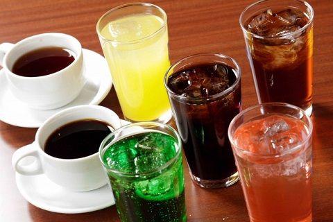 ファミレス ファミリーレストラン ドリンクバー 原価 ドリンク コーヒー ジュース 飲み放題に関連した画像-01