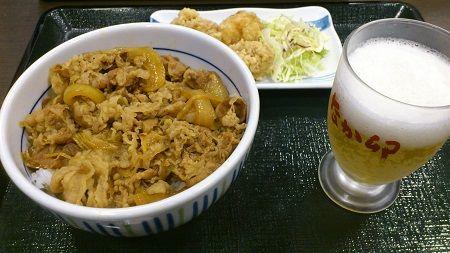なか卯 牛丼 和風 値上げ 販売中止 再開 復活 すき家 ゼンショー 牛すき丼に関連した画像-01