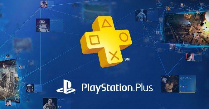 PSプラス PS4に関連した画像-01