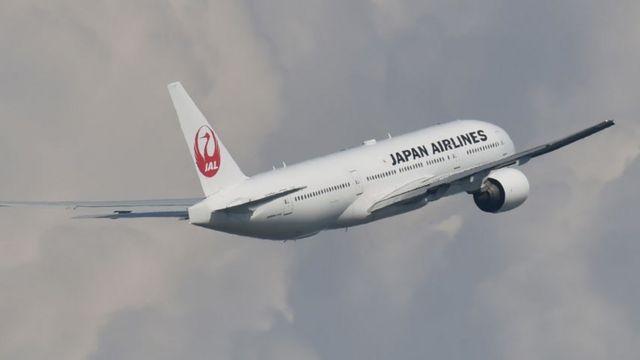 JAL レディースアンドジェントルメン マイノリティーに関連した画像-01