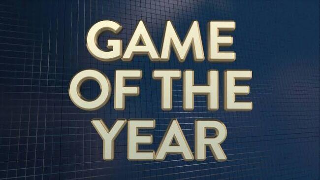 早くも今年のGOTY(ゲーム・オブ・ザ・イヤー)が決定! 受賞したのはもちろん・・・