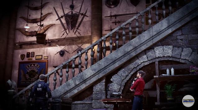 モンスターハンターワールド MHW アイスボーン バイオハザード ゾンビ タイラントに関連した画像-02