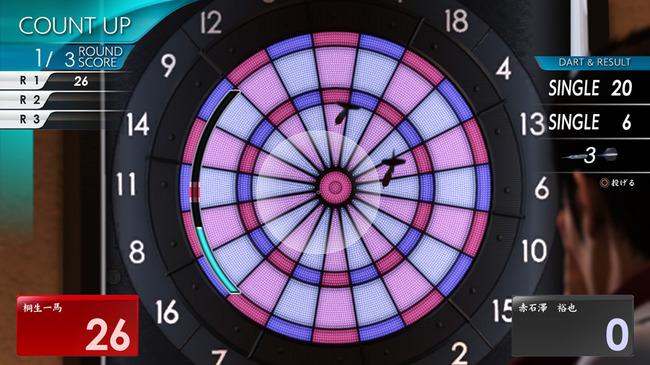 龍が如く6 プレイスポット ライブチャット カードゲーム キャバクラ バーチャファイター バーチャ5FS ぷよぷよに関連した画像-12