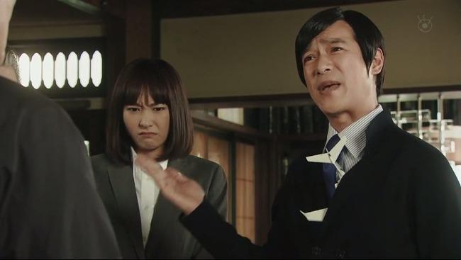 「逃げ恥」大人気で『リーガルハイ3』を望む声が増える!堺雅人に「逃げたら恥だしなんの役にも立たないのだバーカめぇぇ!!」って言ってもらいたい!