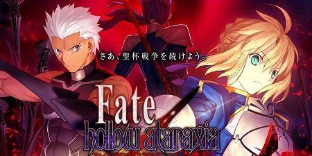 Fate/hollow ataraxiaに関連した画像-01