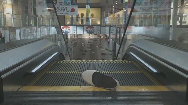 ゴーストワイヤー東京に関連した画像-09