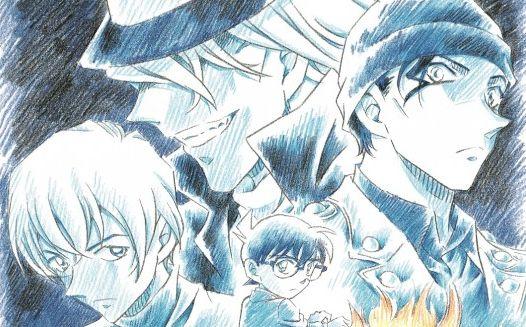 名探偵コナン コナン 劇場版 純黒の悪夢に関連した画像-01