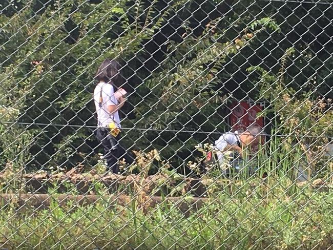 京急線 脱線 衝突 トラック 事故 マスコミ 線路 無許可 警察に関連した画像-02