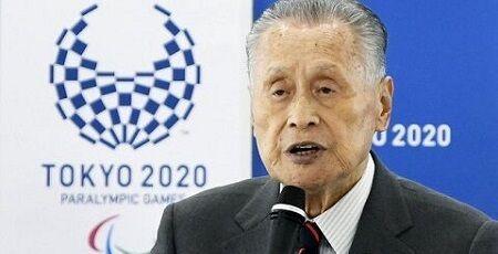 森喜朗 東京五輪 聖火リレー 最終走者 日本人男性 希望 職員 リーク レイシストに関連した画像-01