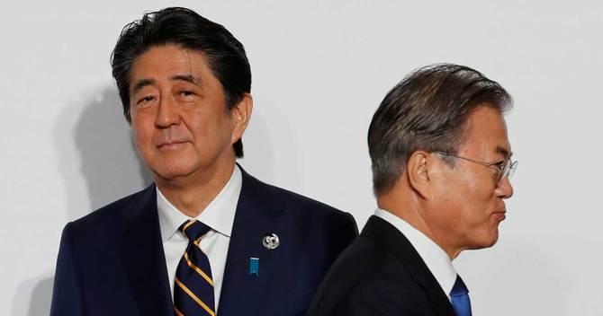 韓国 GSOMIA 日本 謝罪 嘘に関連した画像-01