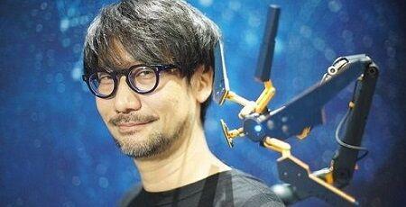 コジプロ 小島秀夫 新作ゲーム 近々 発表に関連した画像-01