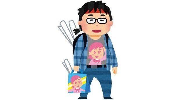 映画館スタッフが『プリキュア映画に来たキモオタ』の漫画を公開、「差別的だ」「描き方に悪意がある」と批判殺到
